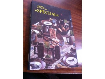 Zbirka recepata Specijal