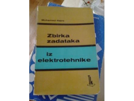 Zbirka zadataka iz elektrotehnike - Muhamed Hajro