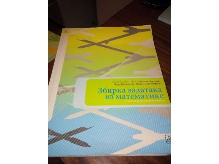 Zbirka zadataka iz matematike - Zavod - grupa autora