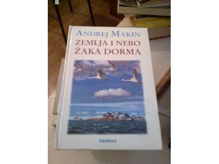 Zemlja i nebo Žaka Dorma - Andrej Makin