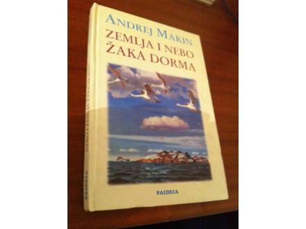 Zemlja i nebo Zaka Dorma Andrej Makin
