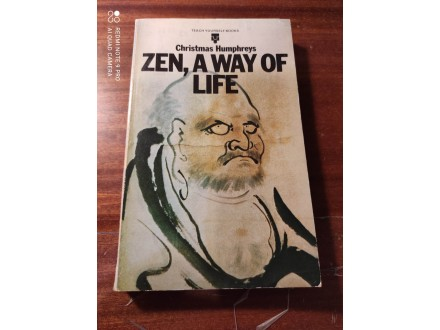 Zen a way of life Humphreys