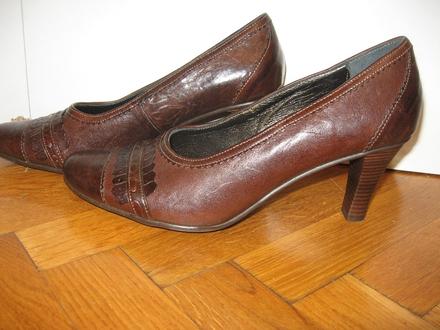 Ženska obuća kožna` TREF` NOVA RASPRODAJA 2.700,00A