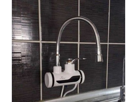 Zidna slavina za brzo zagrevanje vode fleksi lula NOVO