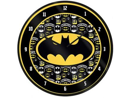 Zidni sat - Batman Logo - Batman