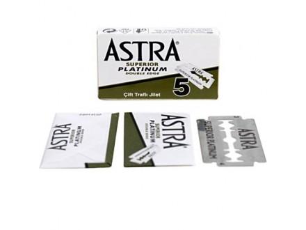 Žileti - Astra superior platinum