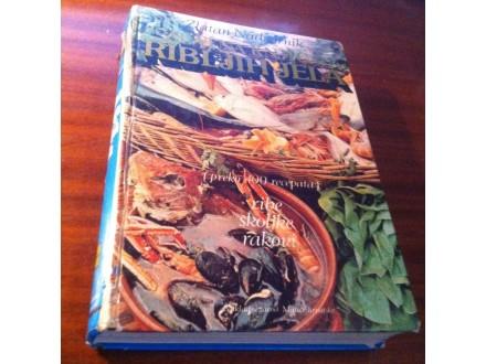 Zlatna knjiga ribljih jela Zlatan Nadvornik