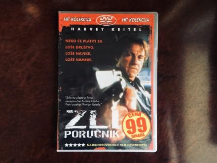 Zli Porucnik DVD