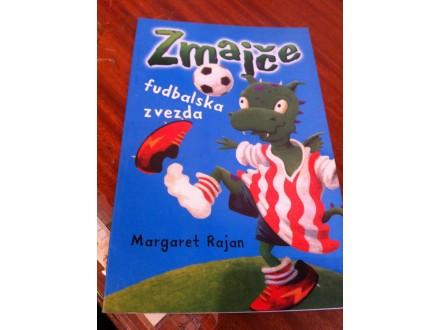 Zmajče Fudbalska zvezda Margaret Rajan