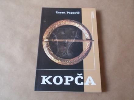 Zoran Popović - KOPČA