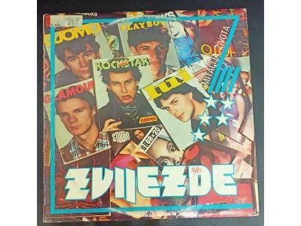 Zvijezde – Imitacija Života LP (Suzy,1983)