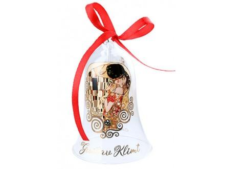 Zvono - Klimt, The Kiss - Gustav Klimt
