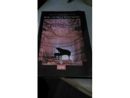 Zvuk i muzika u pozorištu - Dina Kej Džejms Lebreht