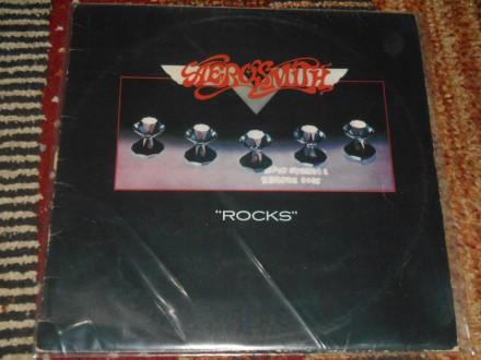 aerosmith - rocks 5/5