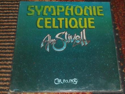 alan stilvell - symphonie celtique 2xlp (france 1.pres)