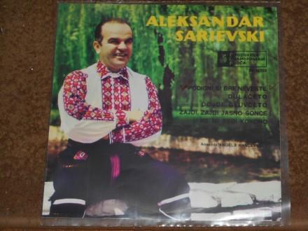 aleksandar sarievski - zajdi,zajdi jasno sonce EP 5/5