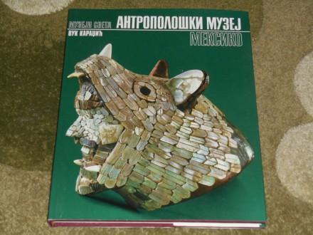 antropološki muzej - meksiko
