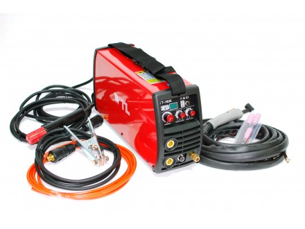 aparat za TIG zavarivanje WTL TT1800 180A DC