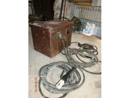 aparat za elektro zavarivanje