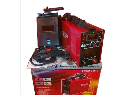 aparat za zavarivanje  250A