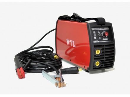 aparat za zavarivanje inverterski WTL MAXI ARC 200A