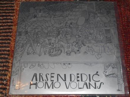 arsen dedić - homo volans (1.pres) 2xlp 5/5