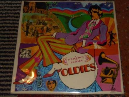 beatles - oldies but goldies (UK pres) MINT !!!