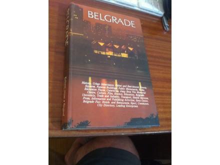 belgradebelgrade cultural centre