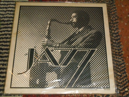 beogradski jazz festival 78 - thad jones+mel lewis