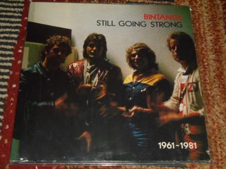 bintangs - still going strong (holland 1.pres) MINT !!!