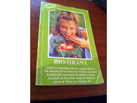 bio - hrana marija omahen