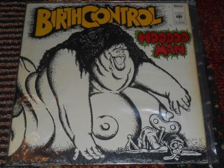 birth control - hoodoo man (holland) 5/5
