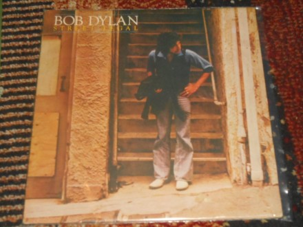 bob dylan - street legal MINT !!!