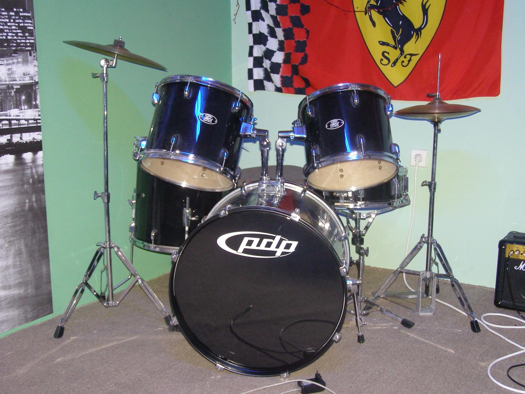 polovni bubnjevi