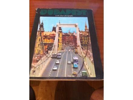 budapest monografija na engleskom
