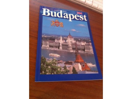 budapest photo guide