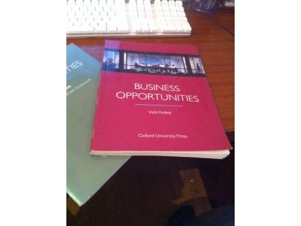 business opportunities+radna sveska vicki hollett