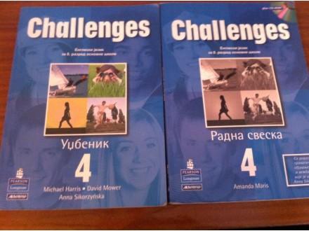 challenges 4 harris mower sikorzynska