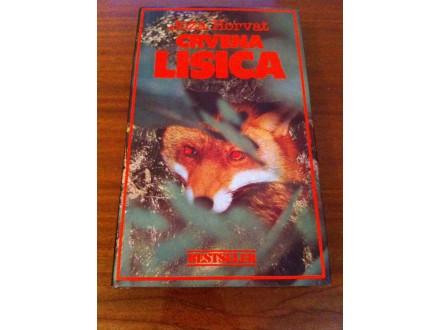 crvena lisica joza horvat