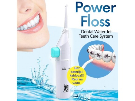 čudo od mašinice za ČIŠĆENJE zuba
