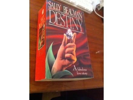 destiny sally beauman