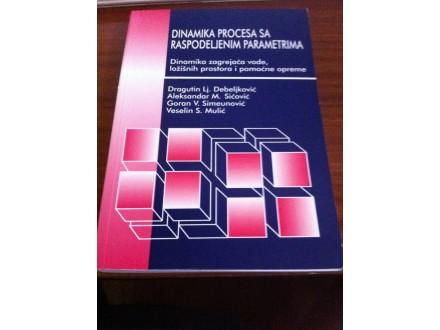 dinamika procesa sa raspodeljenim parametrima