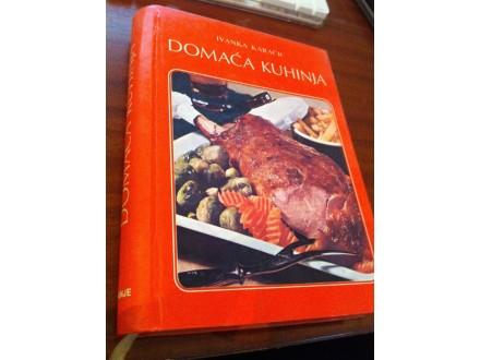 domaca kuhinja ivanka karacic