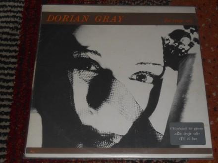 dorian gray - za tvoje oči MINT !!!