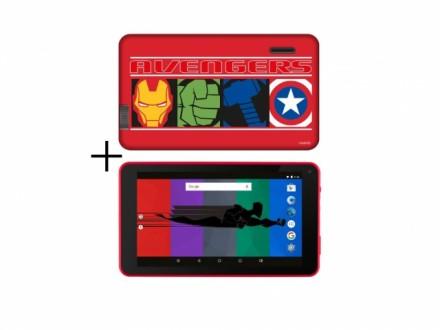eSTAR Themed Tablet Avengers 7 ARM