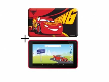 eSTAR Themed Tablet Cars 3 7 ARM A7