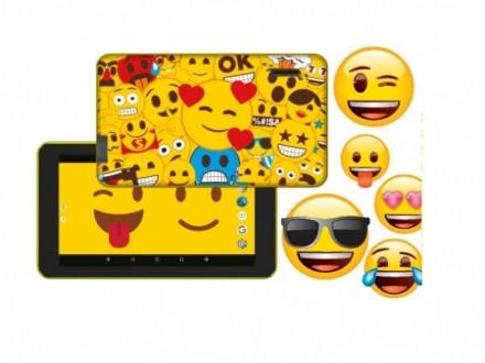 eSTAR Themed Tablet Emoji