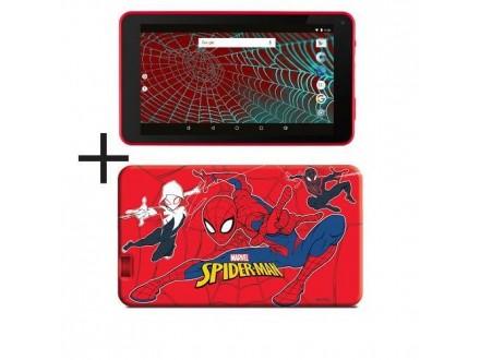 eSTAR Themed Tablet Spider Man
