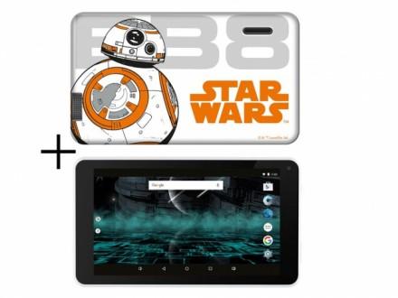 eSTAR Themed Tablet StarWars
