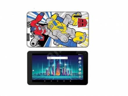 eSTAR Themed Tablet Transformers